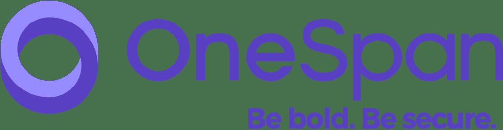 Onespan solutions partner logo