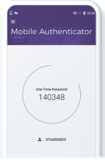 mobile authentication onespan