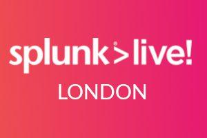 website splunk live logo