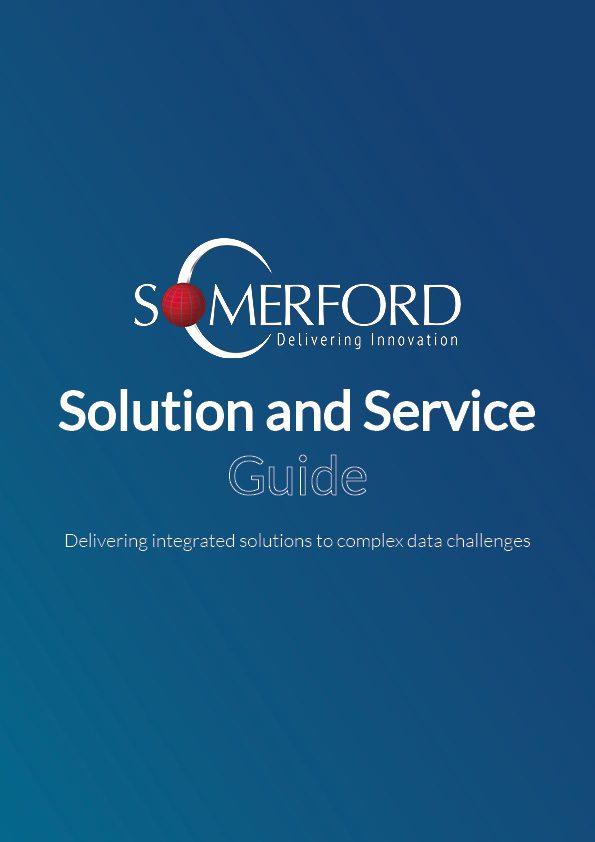 Prospectus Customer AWS & Somerford Single - 27-10-20