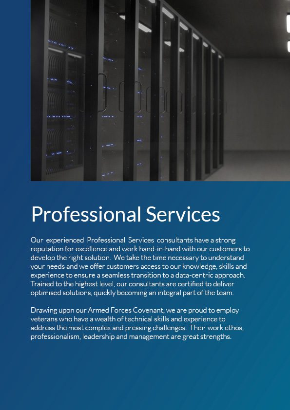 Prospectus Customer AWS & Somerford Single - 27-10-206
