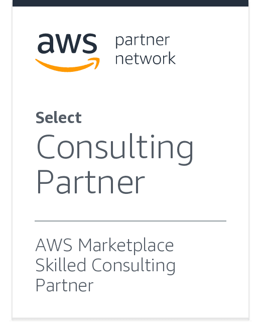 AWS Marketplace Skilled Consulting Partner